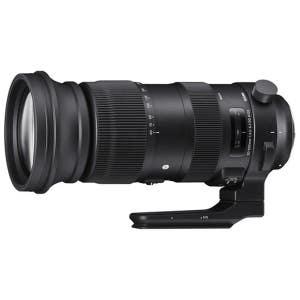 Sigma AF 60-600mm F4.5-6.3 DG OS Sport