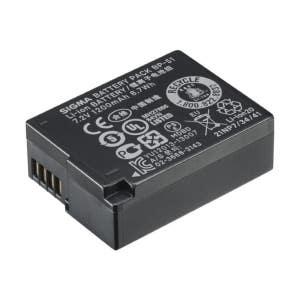 Sigma FP BP51 Battery