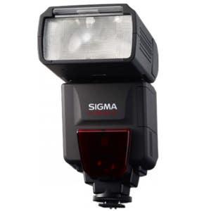 Sigma Flash EF-610 DG Super