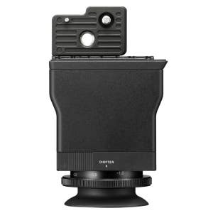 Sigma LVF-11 LCD View Finder for FP