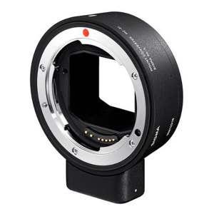 Sigma MC21 Canon EF to Sigma L Mount Adaptor