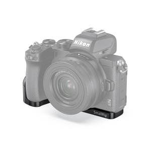 SmallRig Vlogging Mounting Bracket - Nikon Z50