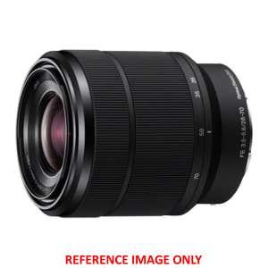 Sony E Mount FF 28-70mm OSS