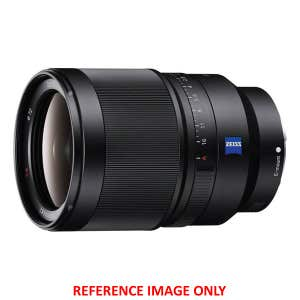 Sony E Mount FE  Zeiss 35mm f1.4 Dist. | Secondhand