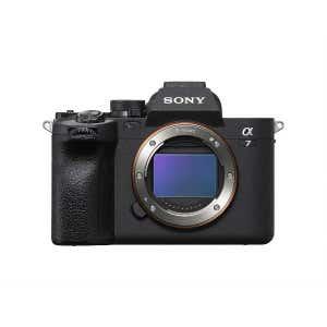 Sony A7 Mark IV