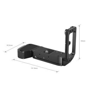 SmallRig L-Bracket - Sony A7M3/A7RM3