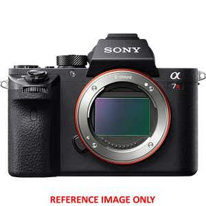 Sony A7R Mark II Body | Secondhand