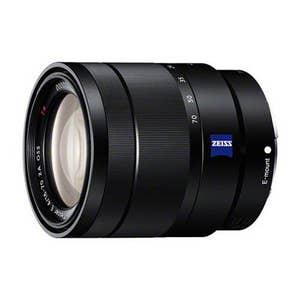 Sony E-Mount 16-70mm Zeiss