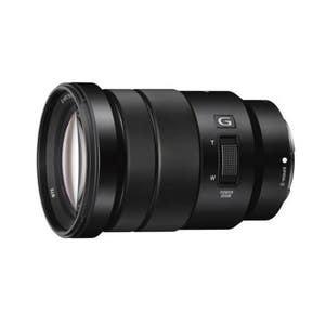 Sony E-Mount 18-105mm G