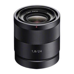 Sony E-Mount 24mm f1.8 Carl Zeiss