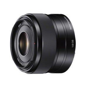 Sony E-Mount 35MM F1.8