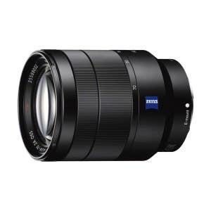Sony E-Mount FF 24-70mm f4 OSS