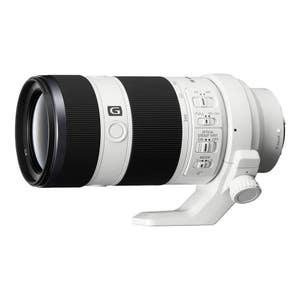 Sony E Mount FF 70-200mm f4 Zoom