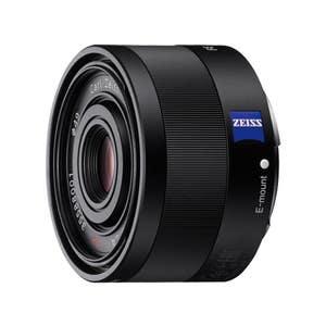Sony E Mount FF Zeiss 35mm f2.8
