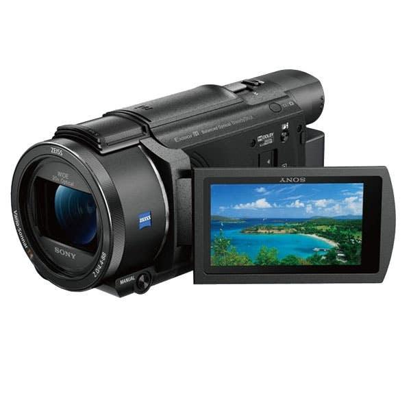 Image of Sony AX53 Handycam