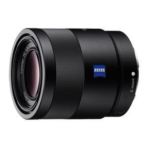 Sony FF E Mount Zeiss 55mm f1.8