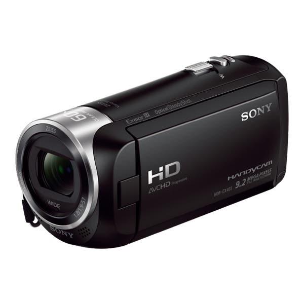 Image of Sony CX405 Handycam