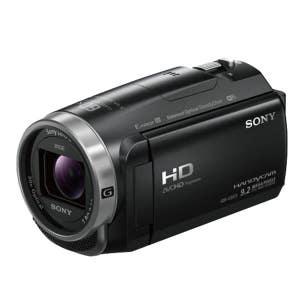 Sony CX625