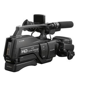 Sony HXR-MC2500 Pro Camcorder