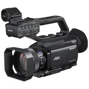 Sony PXW-Z90V
