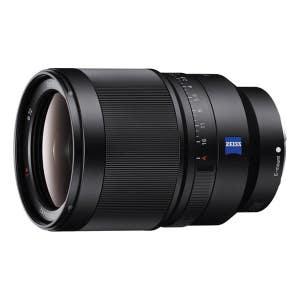 Sony E-Mount Zeiss 35mm f1.4 FE Distagon