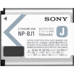 Sony NP-BJ1 Battery
