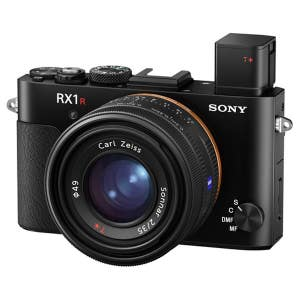 Sony Cybershot RX1R II