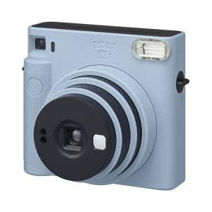 Fujifilm Instax SQ1 Instant Camera - Blue