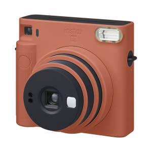 Fujifilm Instax SQ1 Instant Camera - Orange
