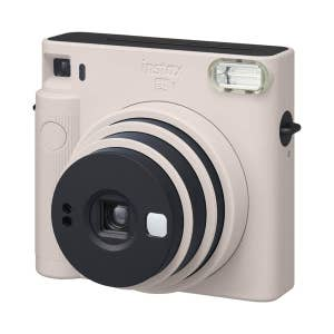 Fujifilm Instax SQ1 Instant Camera - White