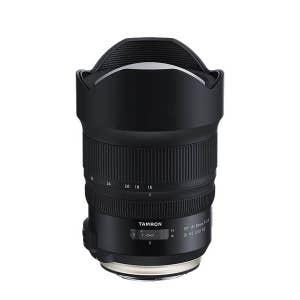 Tamron SP AF 15-30mm G2 F2.8 DI VC USD - Nikon