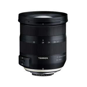 Tamron AF 17-35mm F2.8-F4 FF DI OSD