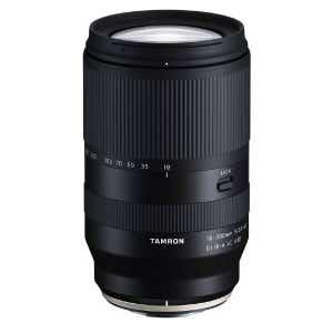 Tamron AF 18-300mm f3.5-6.3 Di III-A VC - Sony E