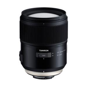 Tamron SP AF 35mm F1.4 Di USD - Canon