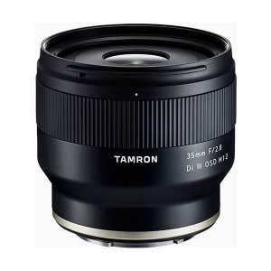 Tamron AF 35mm F2.8 Di III OSD FF - Sony E Mount