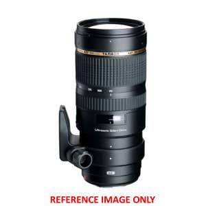 Second Hand - Tamron SP AF 70-200MM F2.8 Di VC USD - Nikon