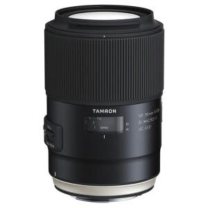Tamron SP AF 90mm f2.8 Macro VC USD WP - Canon