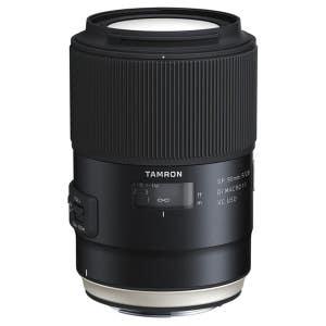 Tamron SP AF 90mm f2.8 Macro VC USD WP - Nikon