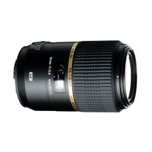 Tamron SP AF 90MM F2.8 VC USD - Canon