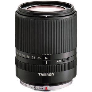 Tamron AF 14-150mm F3.5-5.8 DI III - MFT