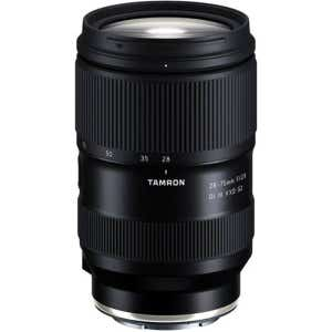 Tamron AF 28-75mm f2.8 DI III G2 - Sony E