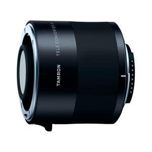 Tamron 2X Teleconverter Canon