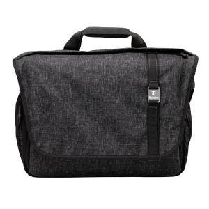 Tenba Skyline 13 Messenger Bag - Black