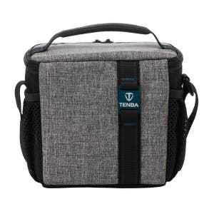 Tenba Skyline 7 Shoulder Bag - Grey