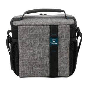 Tenba Skyline 8 Shoulder Bag - Grey