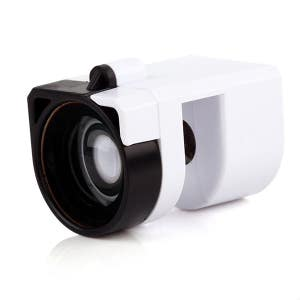 TEOG 3-IN-ONE Lens Wide/Macro/F-Eye for iphone6/6+