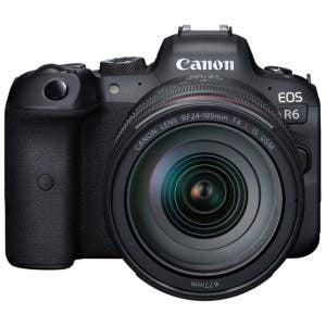 Canon EOS R6 + 24-105mm L IS USM