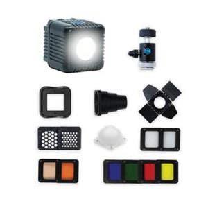 Lume Cube 2.0 LED WP Light - Plus Kit