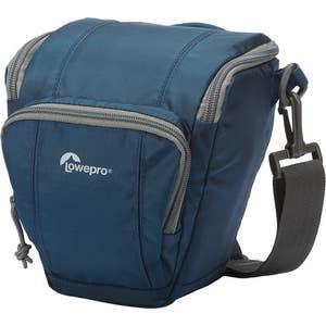 LowePro Toploader Zoom 45AWII Blue