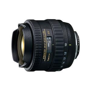 Tokina 10-17mm f3.5-4.5 DX EOS
